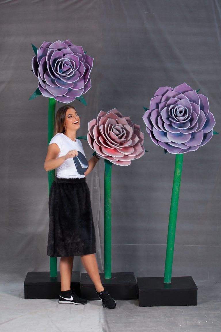 inchiriere decor floare