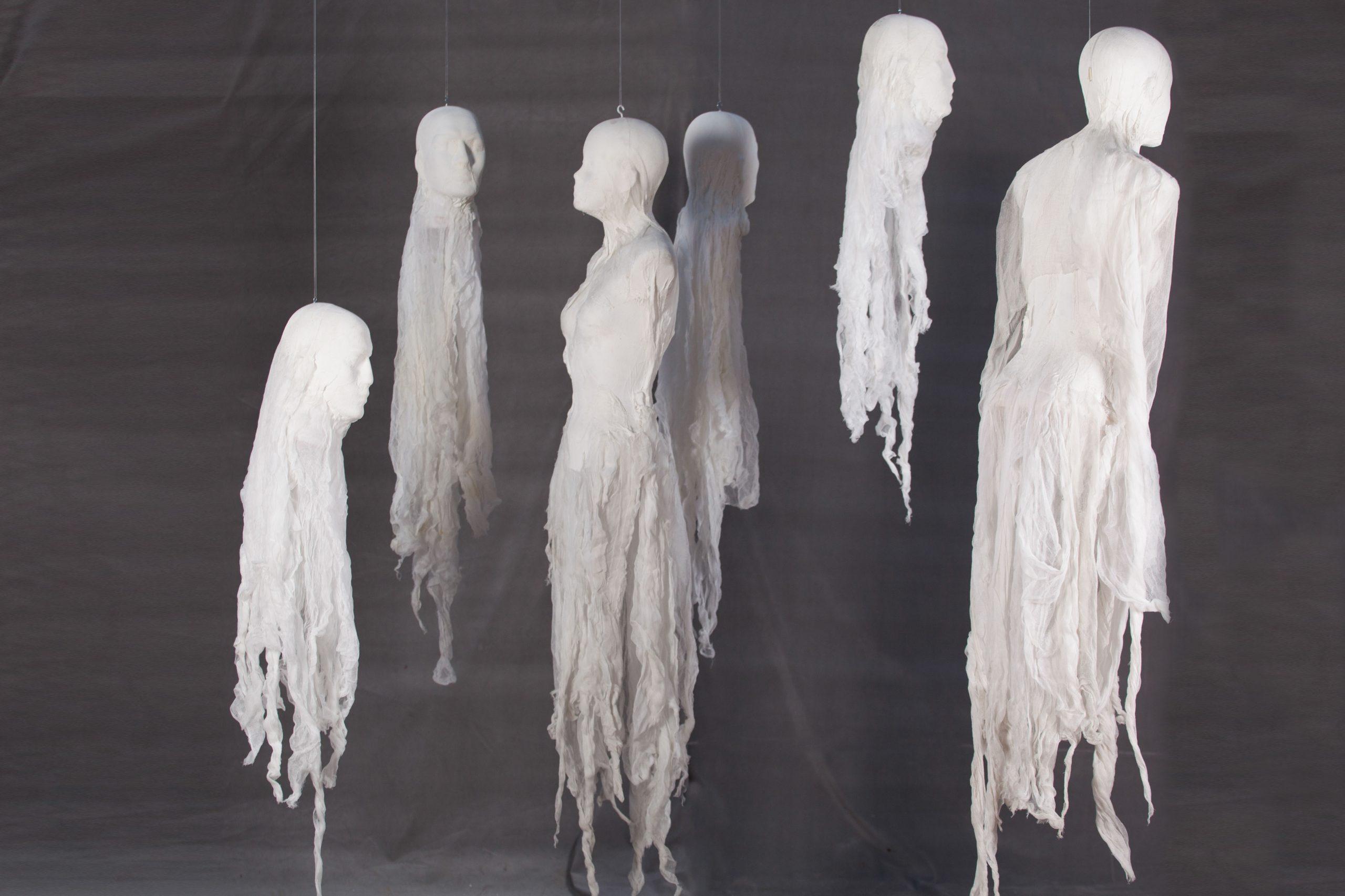 inchiriere decor halloween fantoma