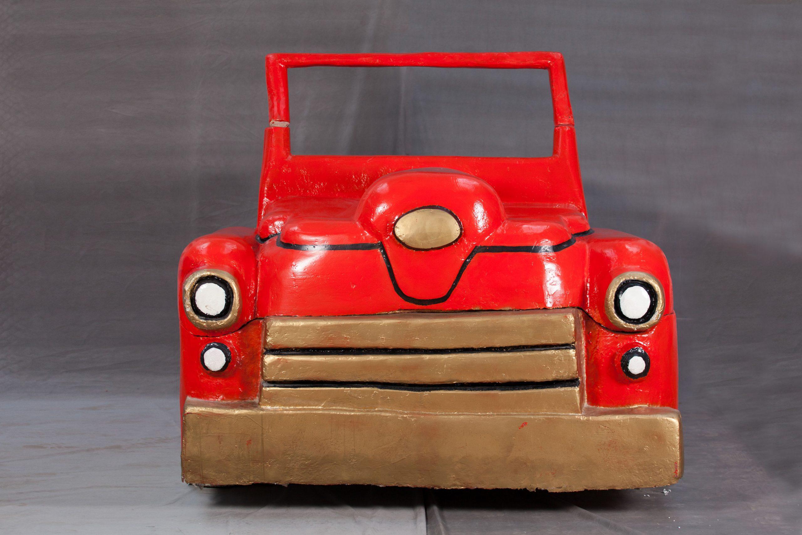 inchiriere decor masina retro