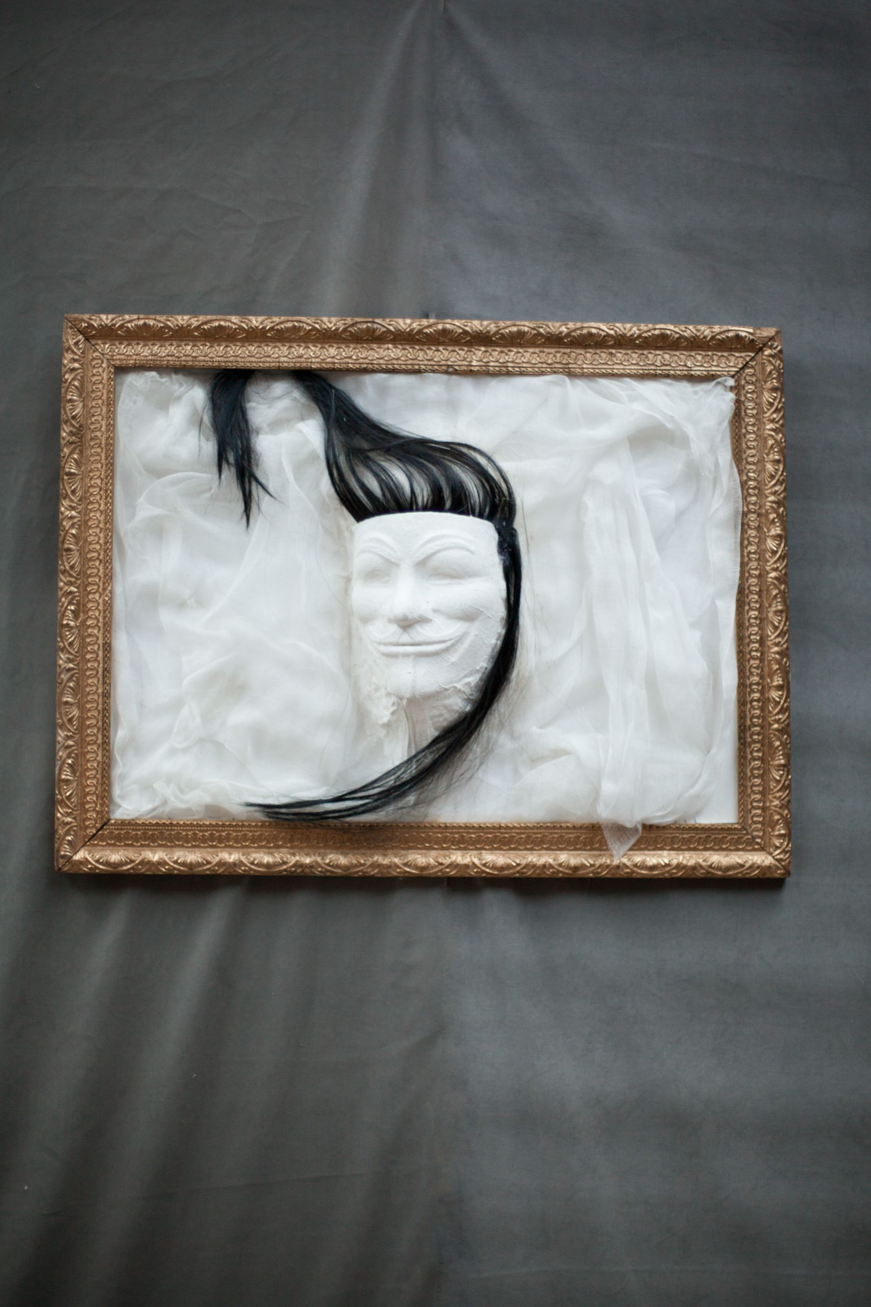 inchiriere decor halloween tablou fantoma