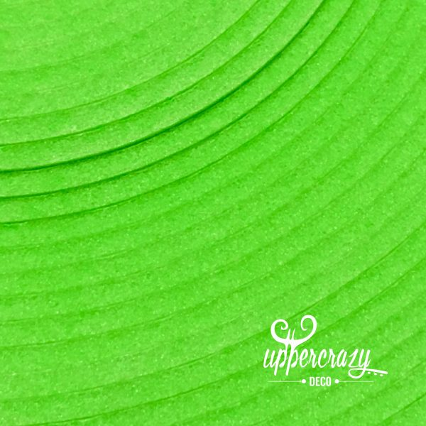 Eva Foam verde, materiale craft