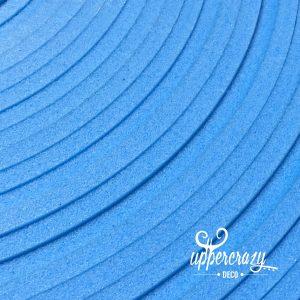 spuma buretata bleu