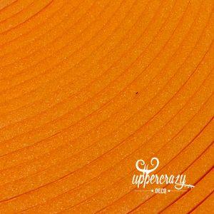 spuma buretata portocalie