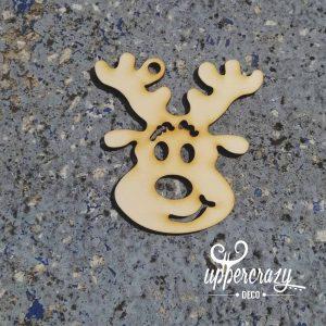 Ornament Craciun ren